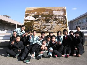 山口県立下関北高等学校 - Japan...
